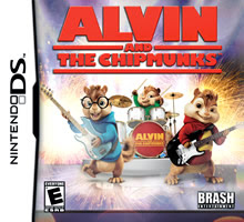Alvin And The Chipmunks (USA)