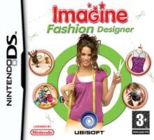 1489 – Imagine Fashion Designer (EUR)