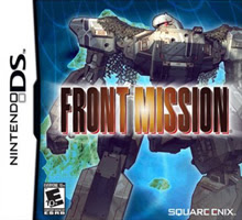 Front Mission (USA)