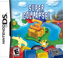 Super Collapse 3 (USA)