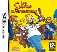 1684 – Los Simpson: El Videojuego (SPA)