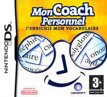 Mon Coach Personnel: J'enrichis Mon Vocabulaire (FRA)
