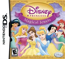 Disney Princess: Magical Jewels (USA)