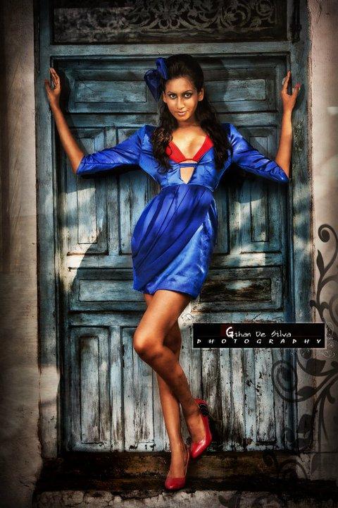 Our Lanka: Sri Lankan Models Photos ( 3 ) :: Jeewya Hansi