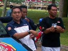 Kirab Panji Kab. Tangerang