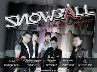Snowball - Selingkuhan