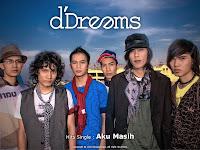 D'Dreams - Aku Masih