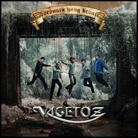 VAGETOZ - Jatuh Cinta Padamu