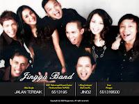 Jingga Band - Jalan Terbaik