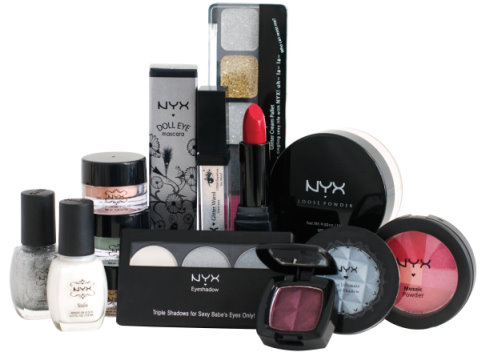 cosmetics sale in the united kingdom