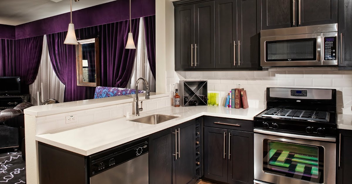 Ariel Fox Design Rockin 39 Kitchen