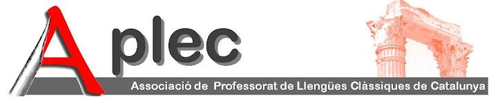Associació de Professorat de Llengües Clàssiques