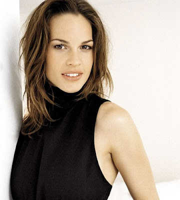 hilary swank hot. Hilary Swank Hot Photo Gallery