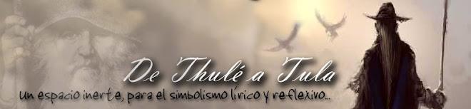 De Thulé a Tula