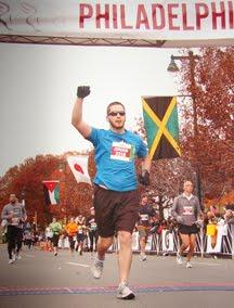 Running Philly 2010