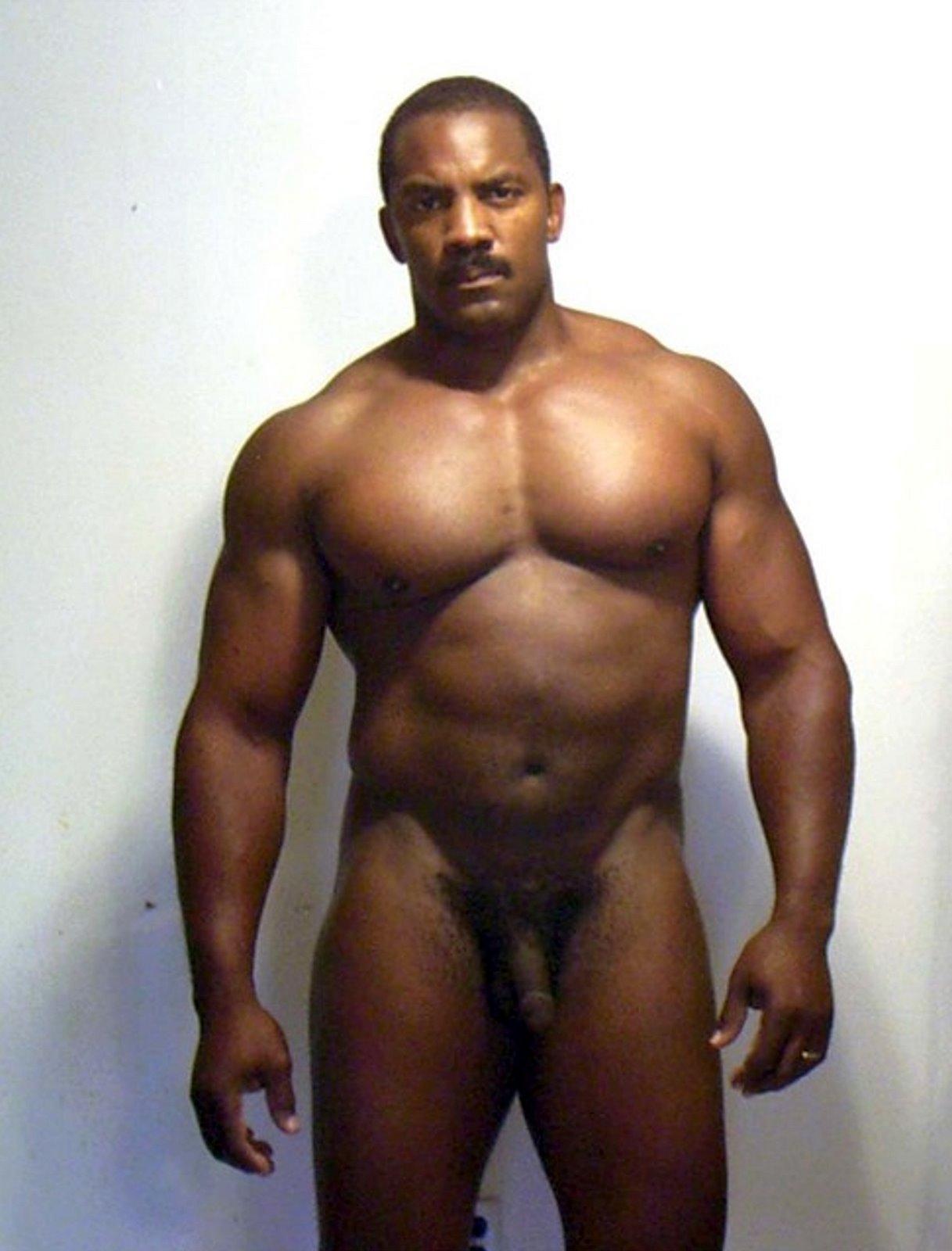 black daddy porn