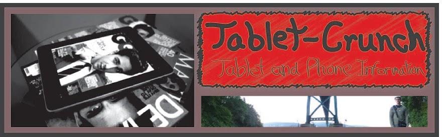 Tablet-Crunch