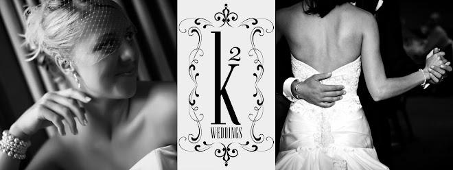 The K2 Wedding Blog