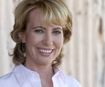 Gabrielle Giffords...