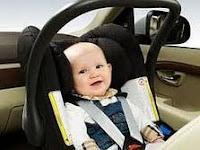Araçlarda Bebek Koltuklarının Önemi