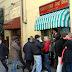 Verdadero sabor italiano en la Trattoria Mario (Florencia)