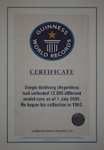 MY GUINNESS WORLD RECORD