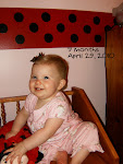 Lyllian:  9 months