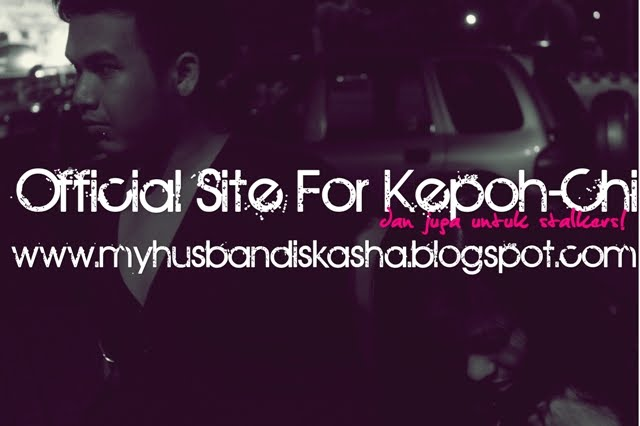 OFFICIAL SITE FOR KEPOH-CHI