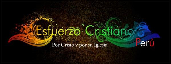 Union  Nacional  de Esfuerzos Cristianos PERU