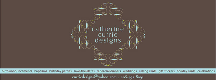 Catherine Currie Designs