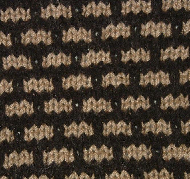 Joined Up Knitting Free Knitting Stitch Patterns