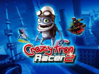 Crazy_Frog_Racer_II