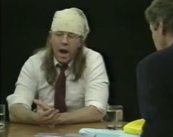 David Axl Foster Rose Wallace