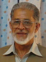 Brig(R) M Qayyum Khan