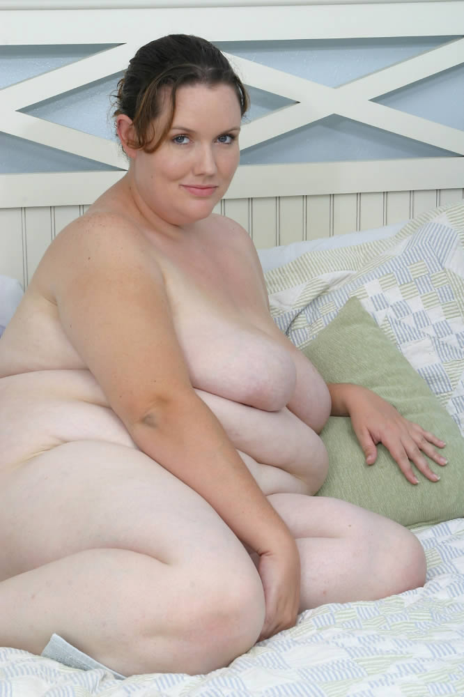 Perhaps White girls bbw naked