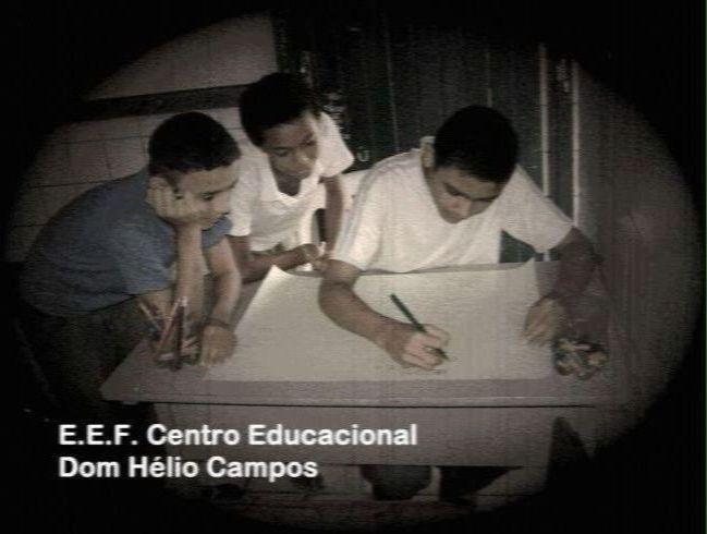EEF Centro Educacional Dom Hélio Campos