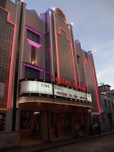 Teatro Armando Manzanero (Antes Mérida)