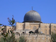 Lambaian Aqsa, sungguh aku merinduimu..