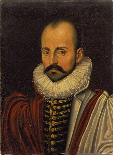 essays montaigne experience