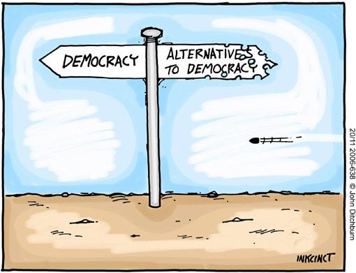 Aristotle on Democracy