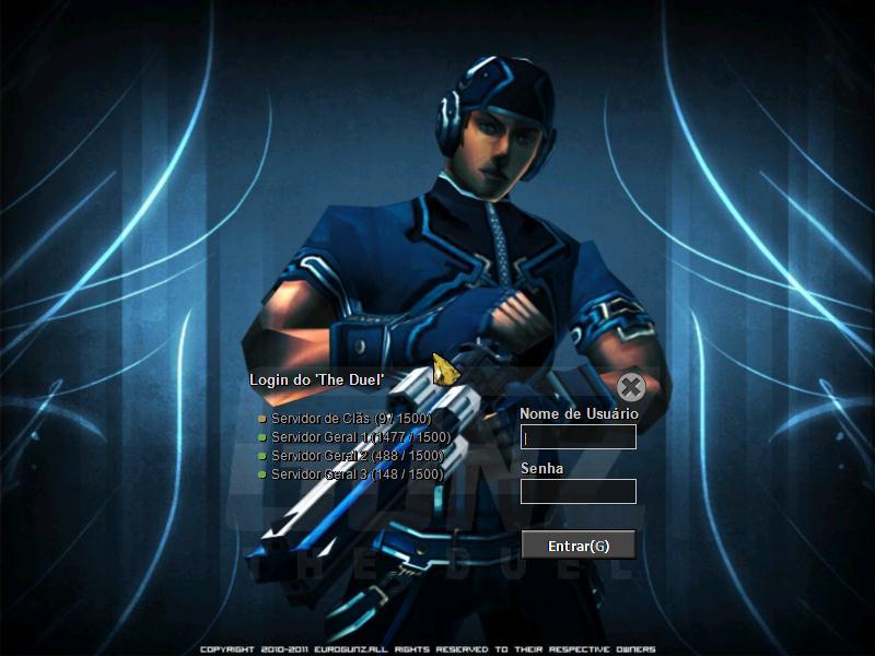 hack para gunz online: