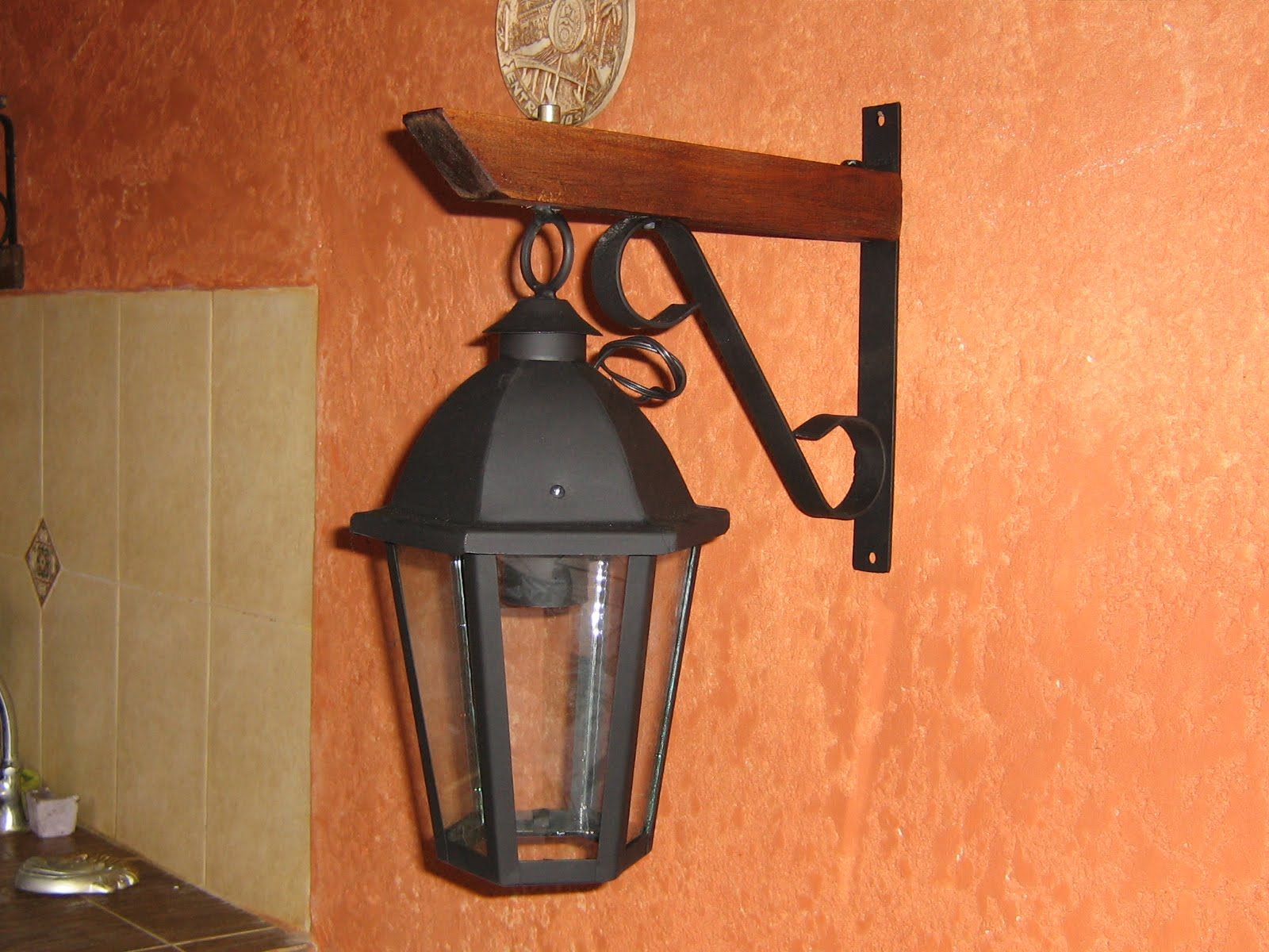 Herreria el vasco herreria el vasco muebles en hierro y for Muebles industriales madera y hierro
