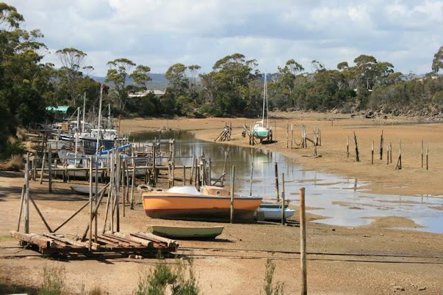 Port Sorell, Tasmania, Australia - © CKoenig