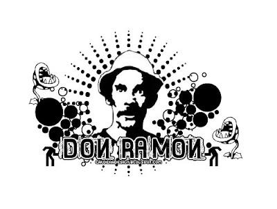 Megapost Homenaje a Don Ramon El Chavo del 8