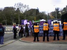 Contra el Golpe en Honduras II - Activa Solidaridad