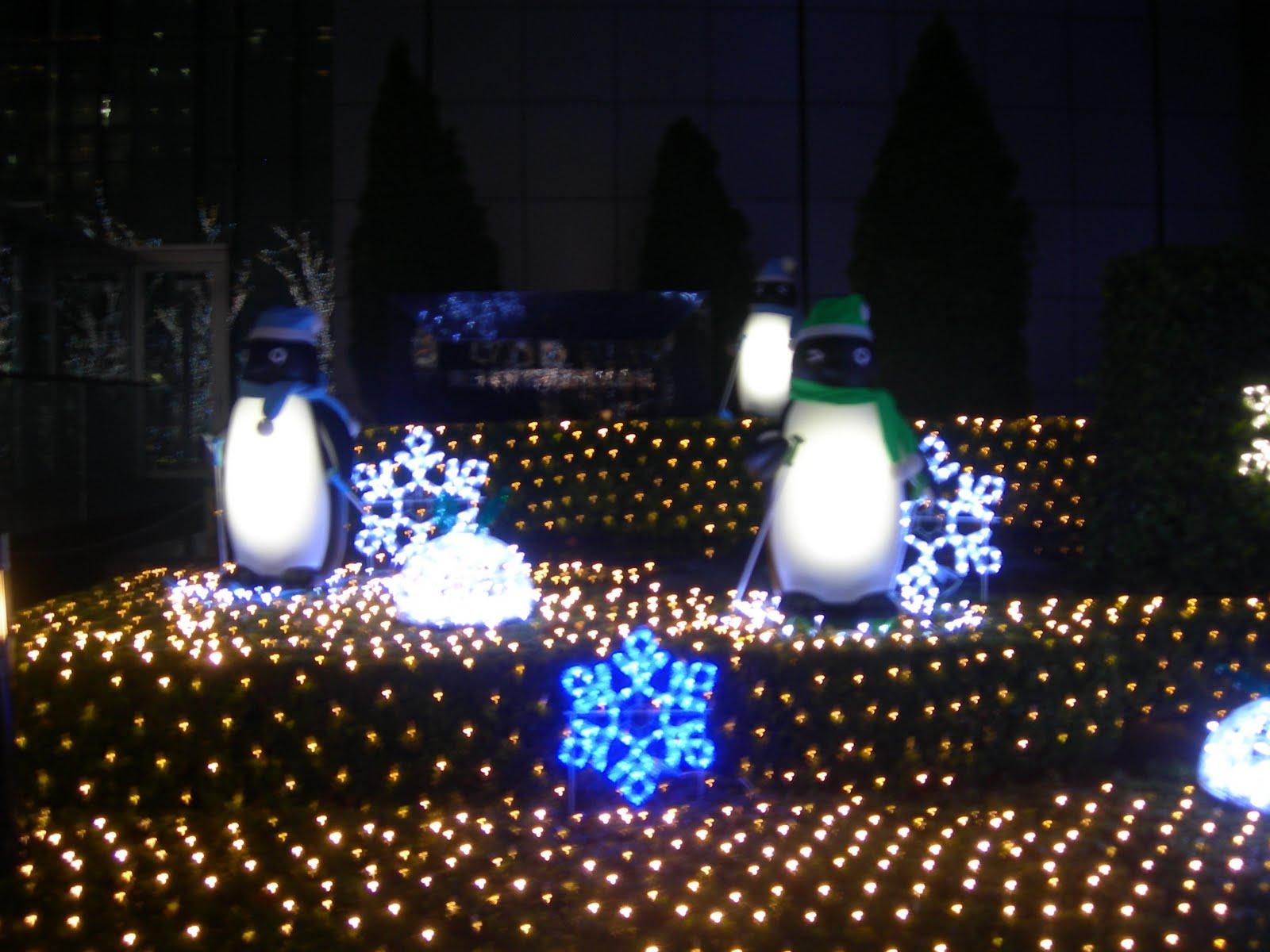 #0987C2 Une Lovely Au Japon 5327 decorations de noel au japon 1600x1200 px @ aertt.com
