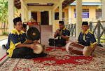 Menyambut Kedatangan Tengku Mahkota Pahang