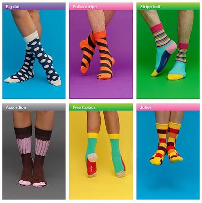 abbinamento colore calze uomo