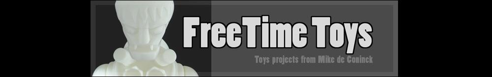 FreeTime Toys