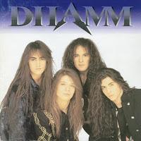 Dhamm - Dhamm